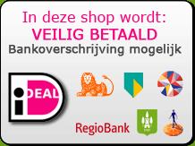 iDeal webshop