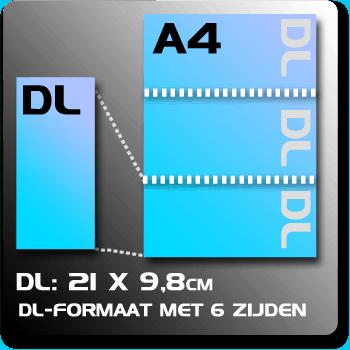 DL formaat