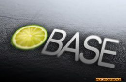 "Logo :: 0019 :: ""LimeBase"""