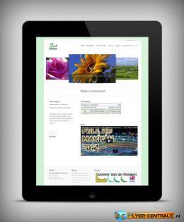 "Webdesign :: 0009 :: ""Mohsinin"""
