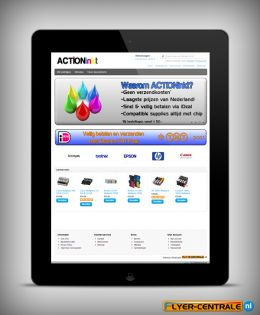 "Webdesign :: 0013 :: ""ActionINKT"""