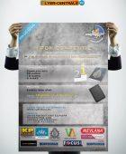 "Flyer :: 0026 :: ""Universiteit Europa"""