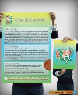 "Flyer :: 0033 :: ""Stichting YCDI"""