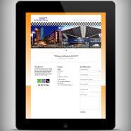 "Webdesign :: 0051 :: ""Taxi Airport"""