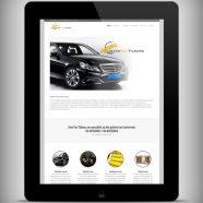 """Webdesign :: 0092 :: """"InterTax Tilburg"""""""